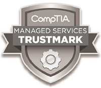 CompTIA Managed Trustmark